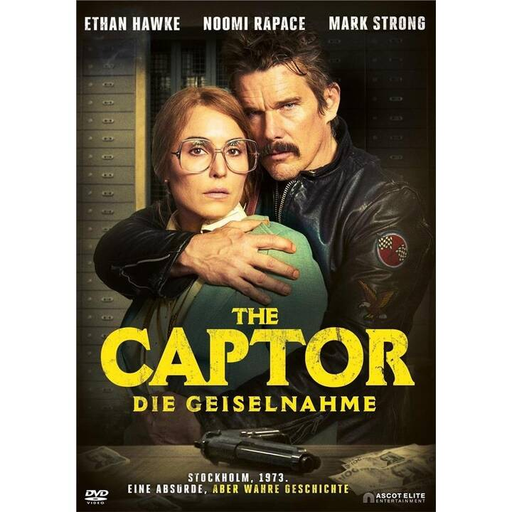 The Captor (DE, EN)