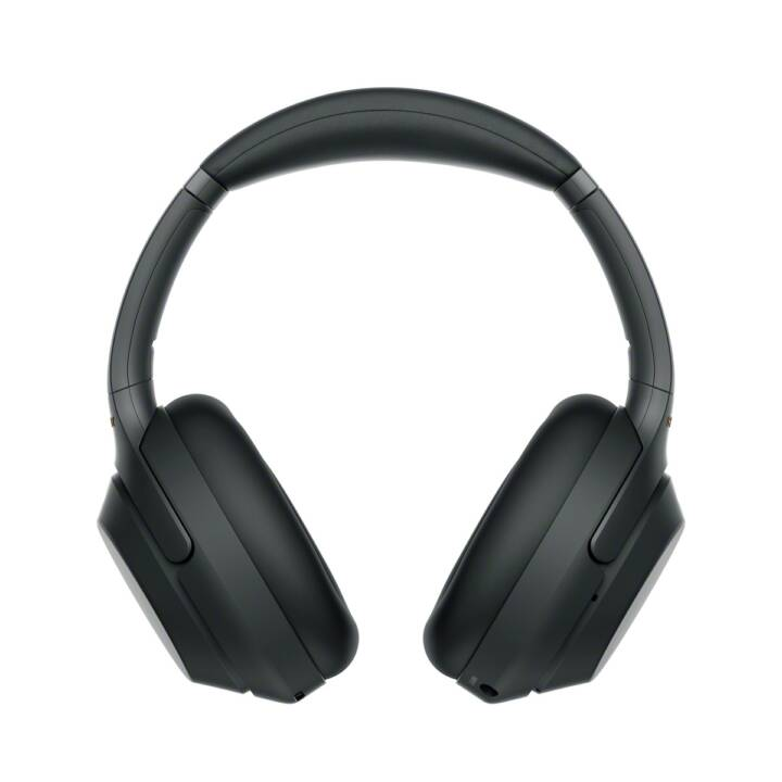 SONY WH-1000XM3 (Over-Ear, Bluetooth 4.2, NFC, Nero)