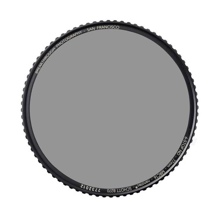 BREAKTHROUGH FILTERS X4 ND-10 (77 mm)