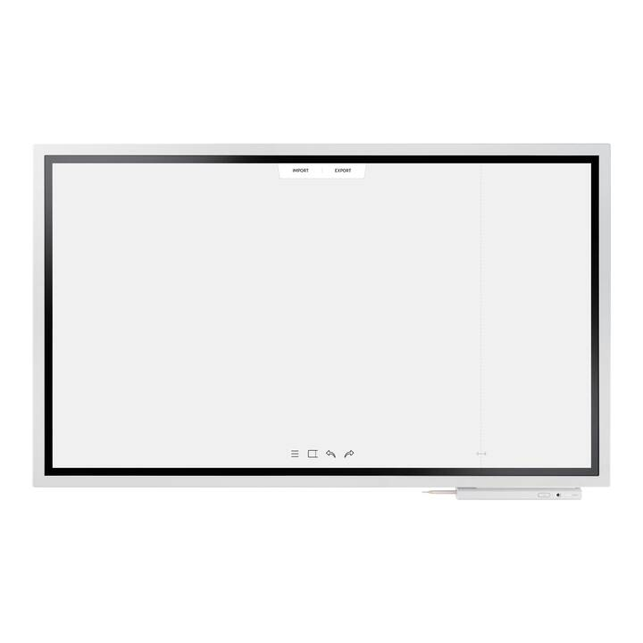 SAMSUNG FLIP WM55H LED, 55""