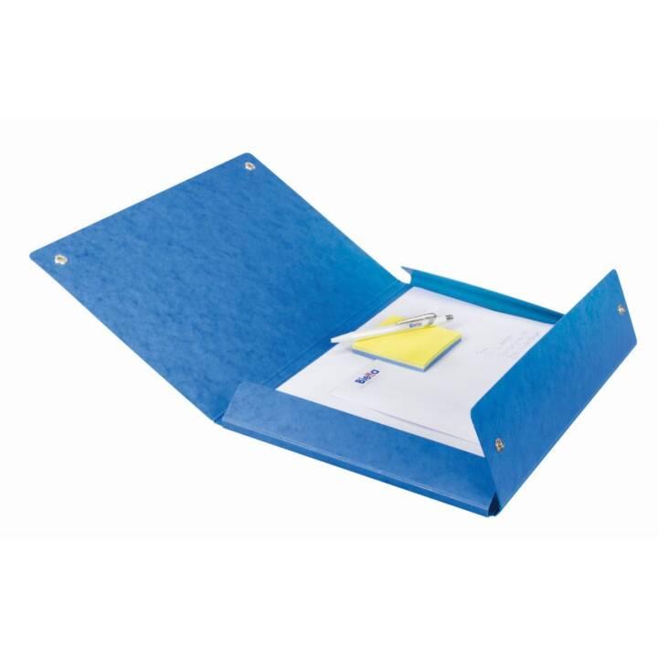BIELLA file TopColor C4 Blu