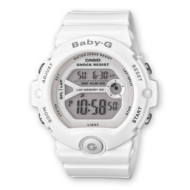 BABY-G BG-6903-7BER (45 mm, Montre numérique, Quartz)