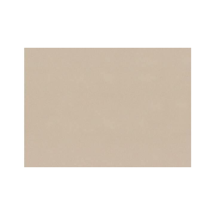 BÜROLINE Cartella verticale A4 marrone chiaro 100 pezzi