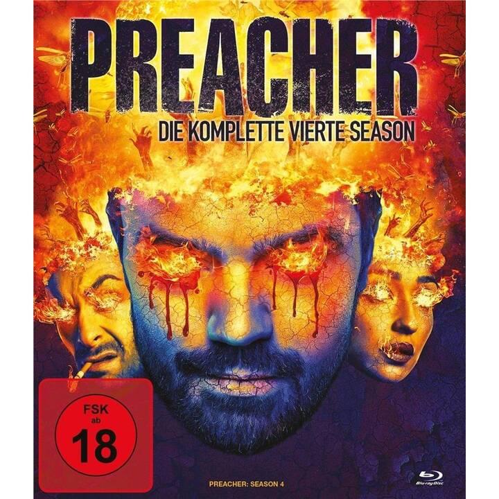 Preacher Stagione 4 (DE, EN, FR)