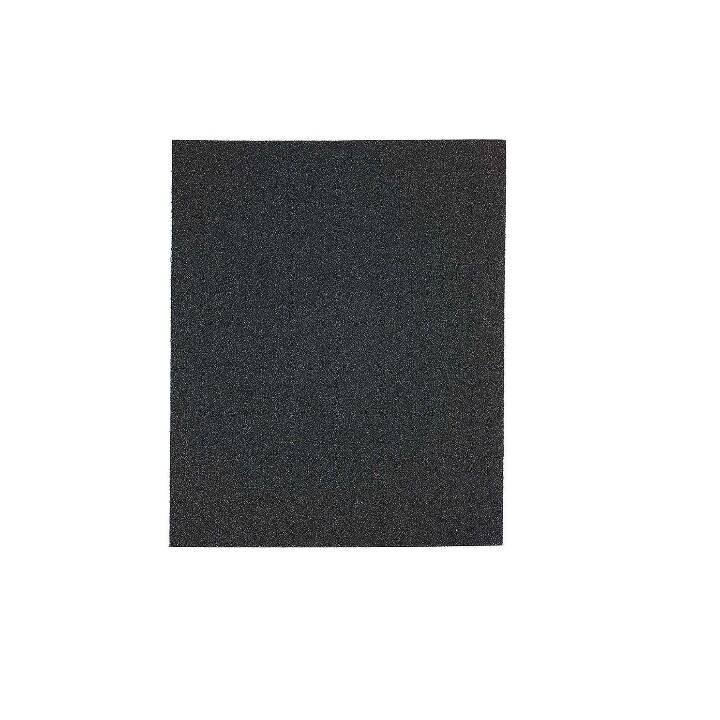 KWB Fogli di carta abrasiva (80, 1 pezzo)
