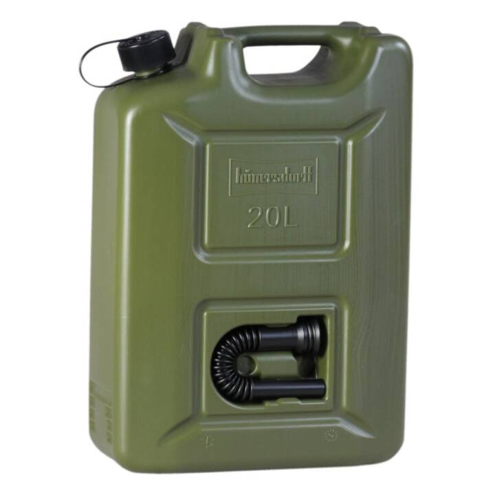 HP AUTOZUBEHÖR Benzinkanister (Kunststoff, 20 l)