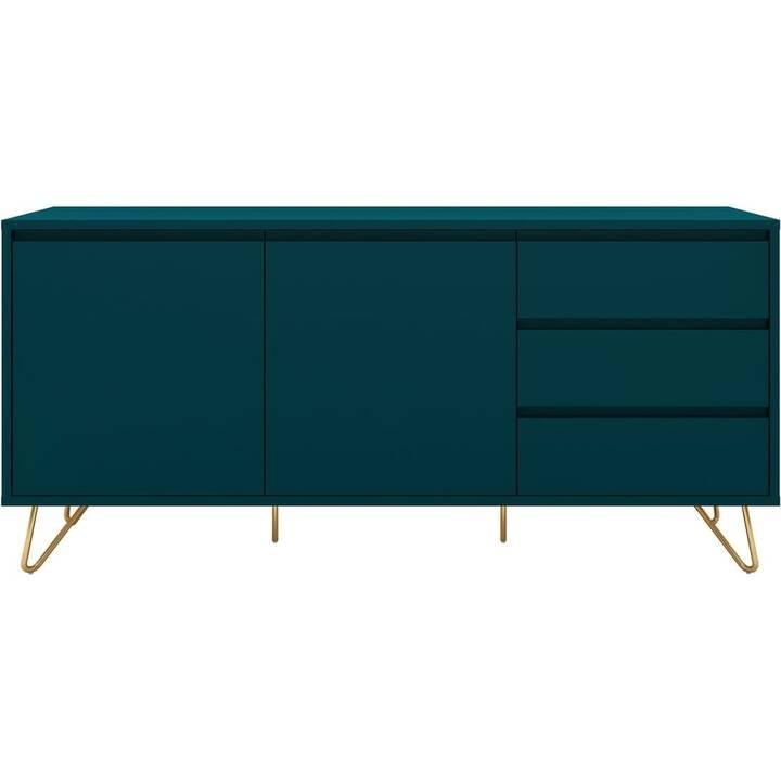 MUTONI CASUAL Sideboard (70 cm x 160 cm x 40 cm)