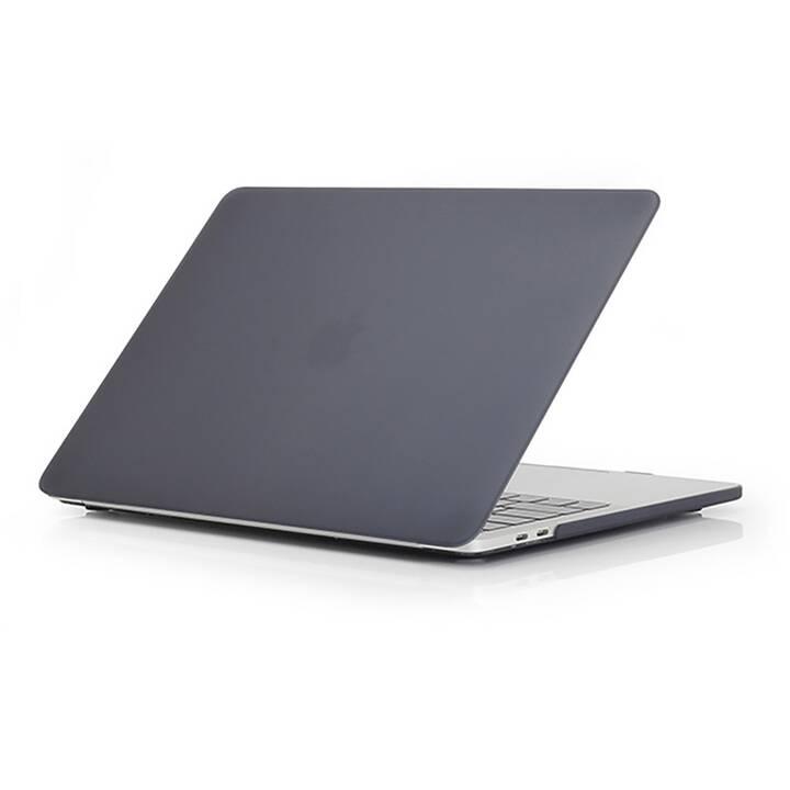 """EG MTT Housse pour MacBook Pro 13"""" Touchbar (2016 - 2018) - Noir"""