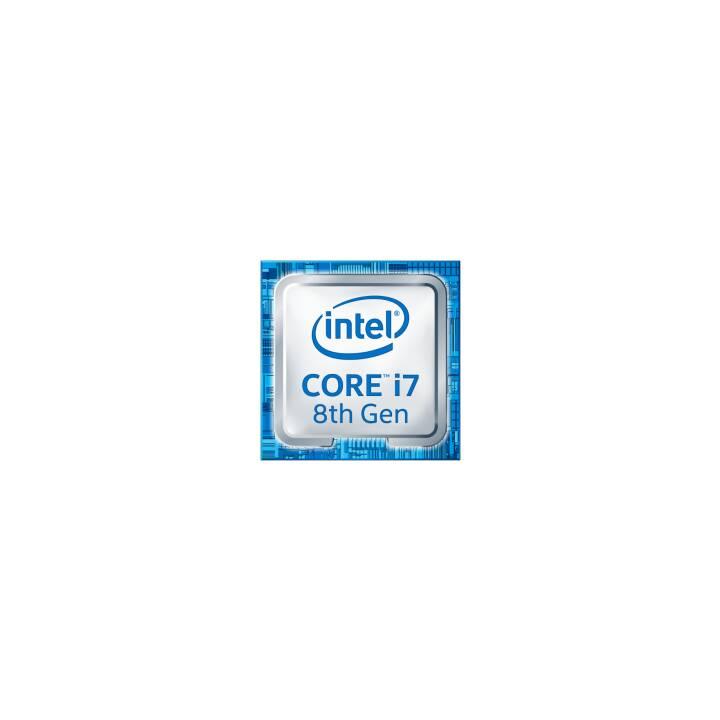 INTEL BLKNUC7I7DNKE  (Intel Core i7 8650U, 0 GB, 0 Go HDD)