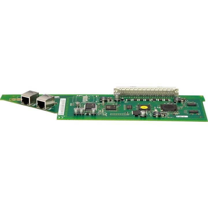 AUERSWALD COMmander 8VoIP (Module d'extension)