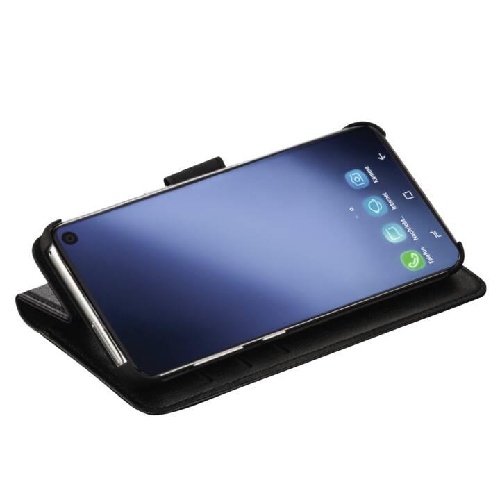 Booklet 2in1 für Samsung Galaxy S10, Sch