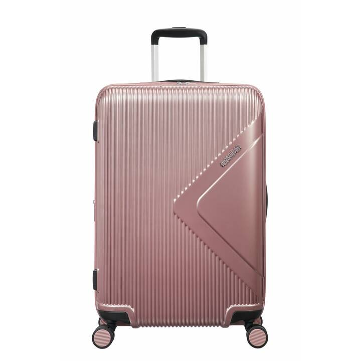 AMERICAN TOURISTER Modern Dream Coque dure (70 l, Roségold)