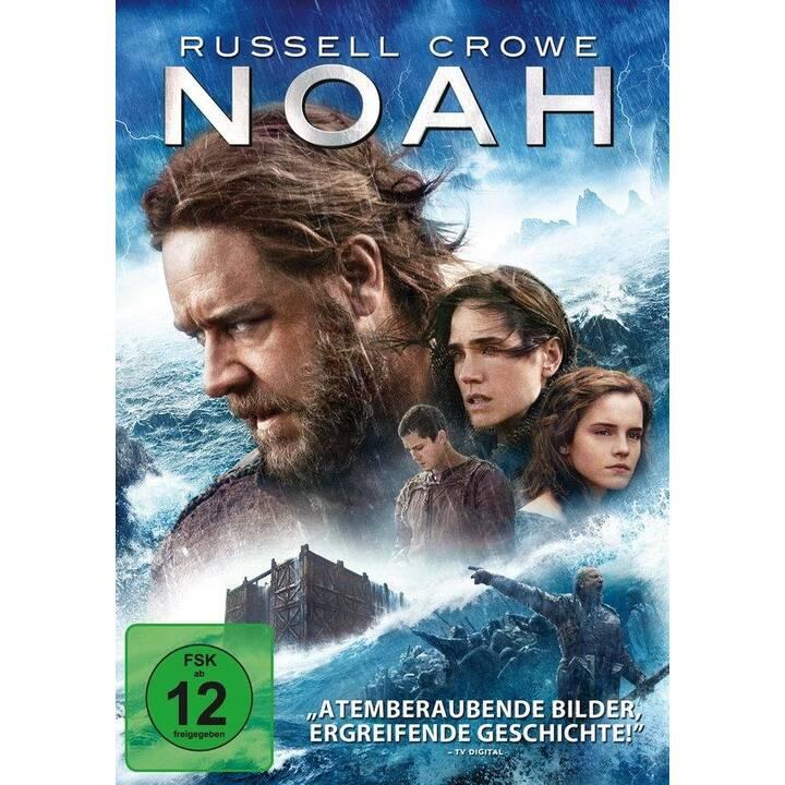 Noah (DE, TR, EN)