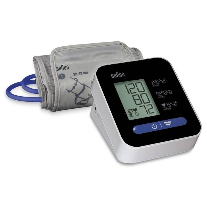 BRAUN Sphygmomanomètre ExactFit 1 BUA 5000 (Partie supérieure du bras)