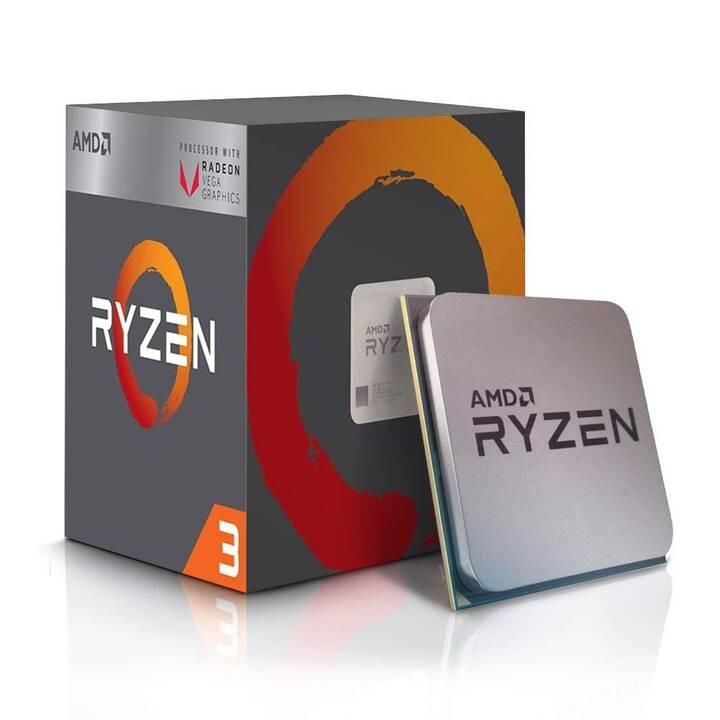 LG 38CK950N-1C (AMD Ryzen 3, 8 GB, 128 GB SSD)