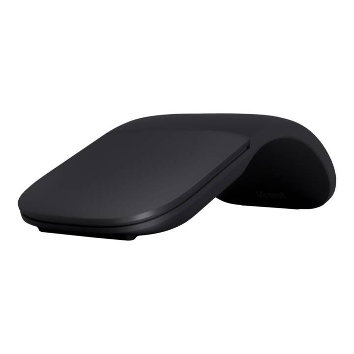 MICROSOFT Surface Arc Souris (Sans fil, Notebook)