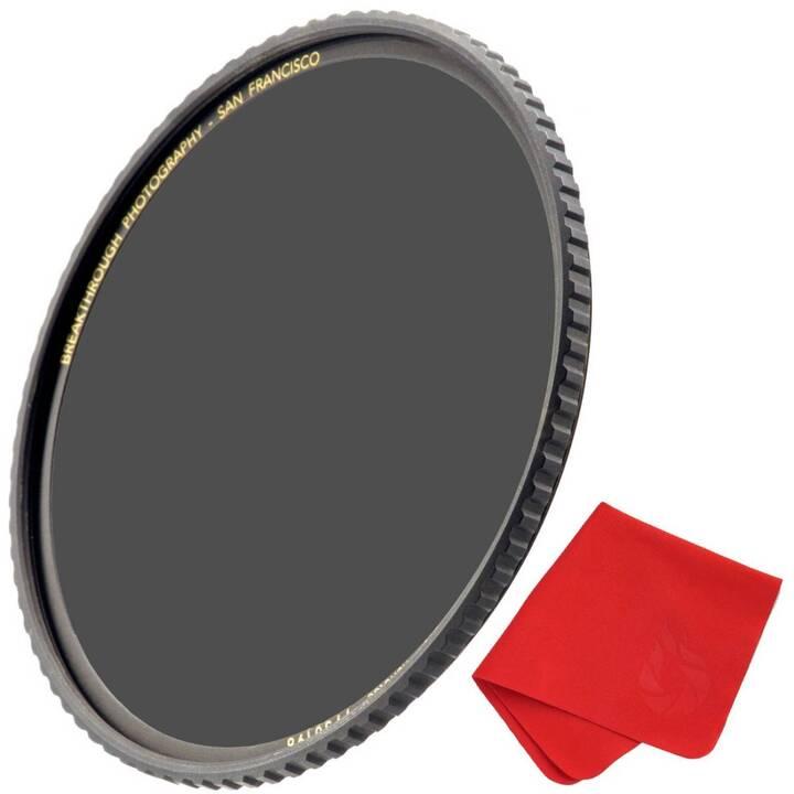 BREAKTHROUGH FILTERS X4 (67 mm)