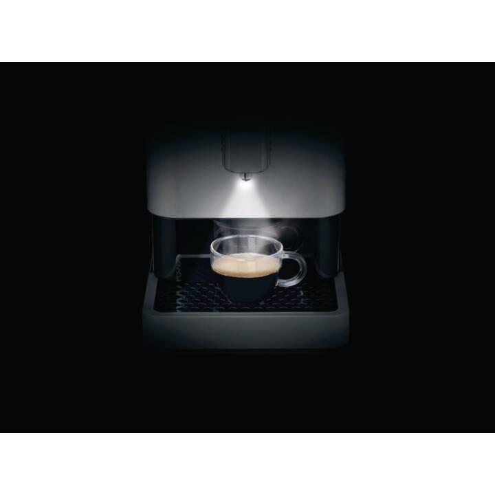 KOENIG Finessa B03905 (Bianco, 1.2 l, Macchine caffè automatiche)