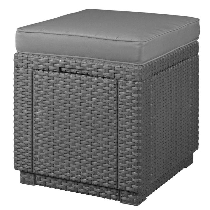 ALLIBERT Einzelmodul Cube