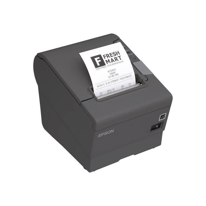 EPSON TM-T88V Stampante di etichette