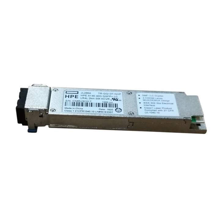 HP QSFP+ Modul HPN X140 (40 GB/s, Singlemode)