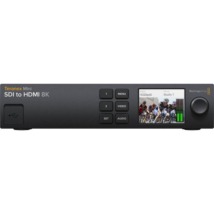 BLACKMAGIC DESIGN Teranex Convertitore video (SDI)