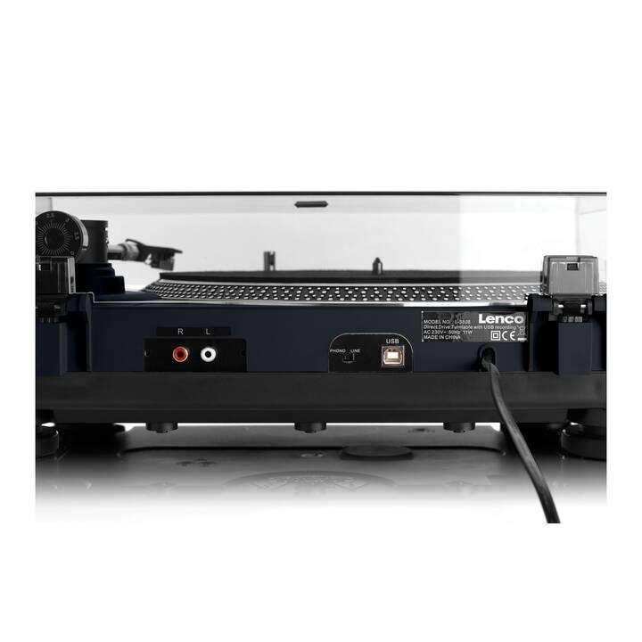 LENCO L-3808 Plattenspieler