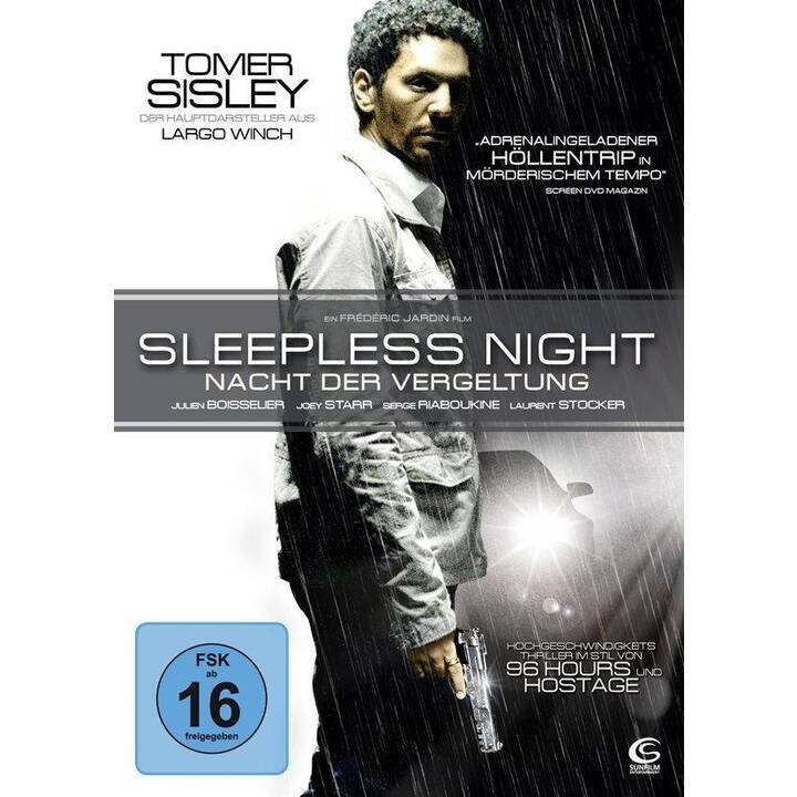 Sleepless Night (DE, FR)
