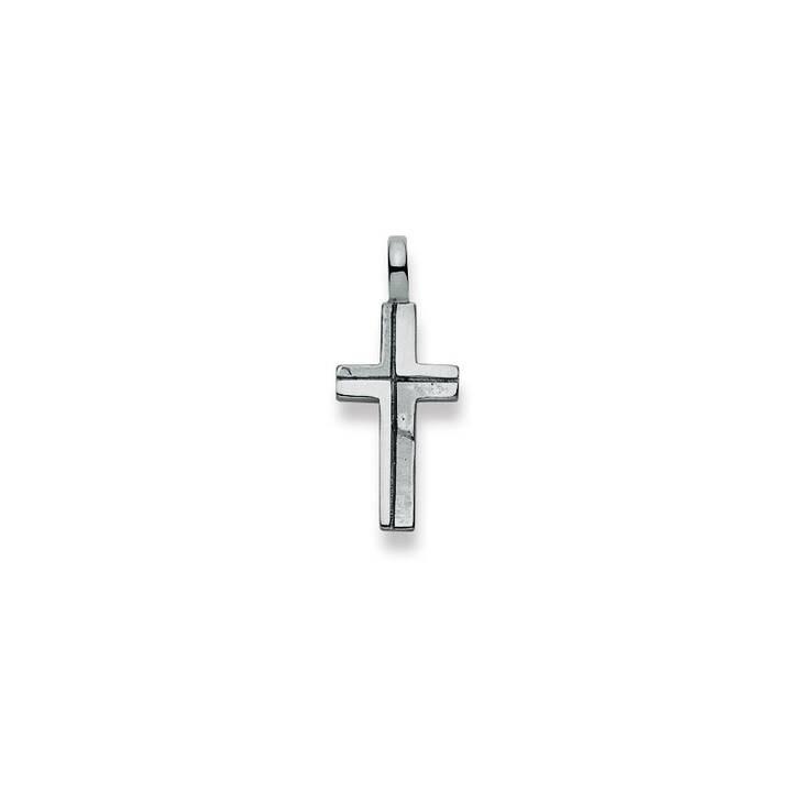 MUAU Kreuz Ciondolo (2.5 cm)