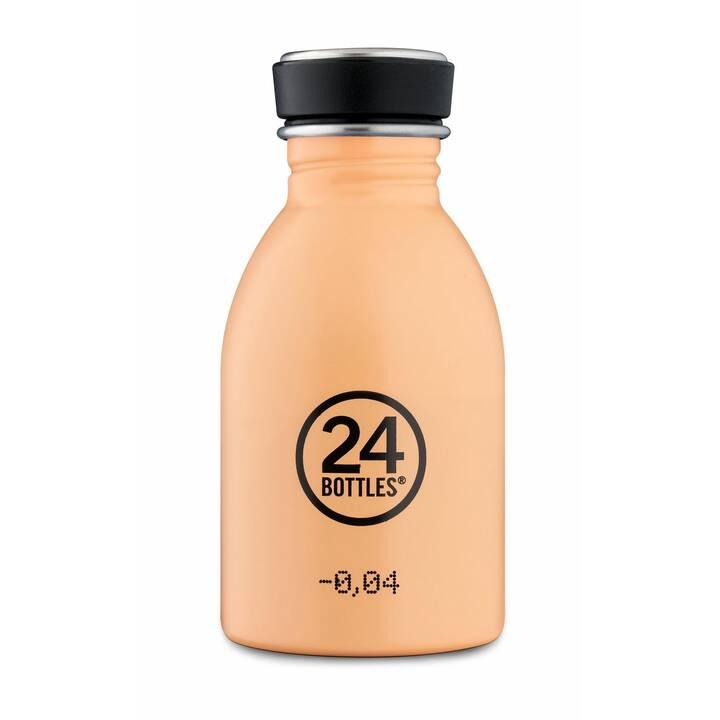 24BOTTLES Borraccia Urban (0.25 l, Arancione)