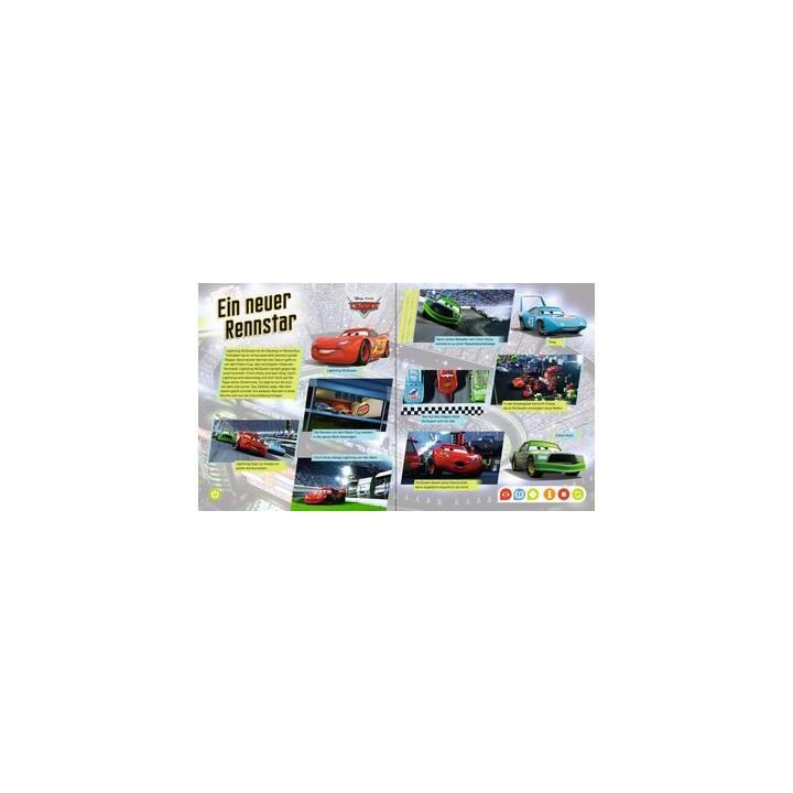 RAVENSBURGER tiptoi Cars Kinderbuch