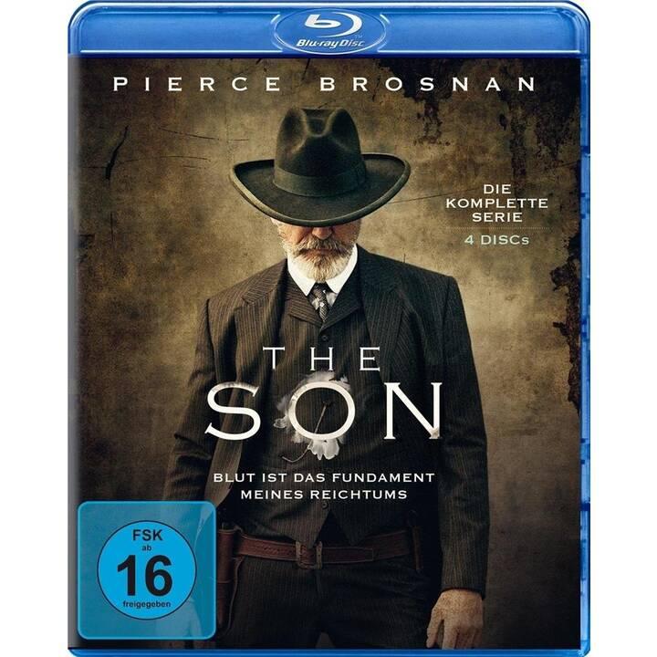 The Son - Die komplette Serie (DE)