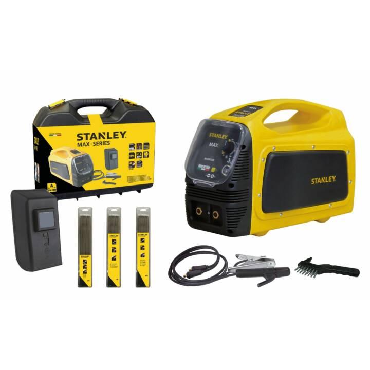 STANLEY WORKS Inverter-Schweissgerät MAX 160 Kit
