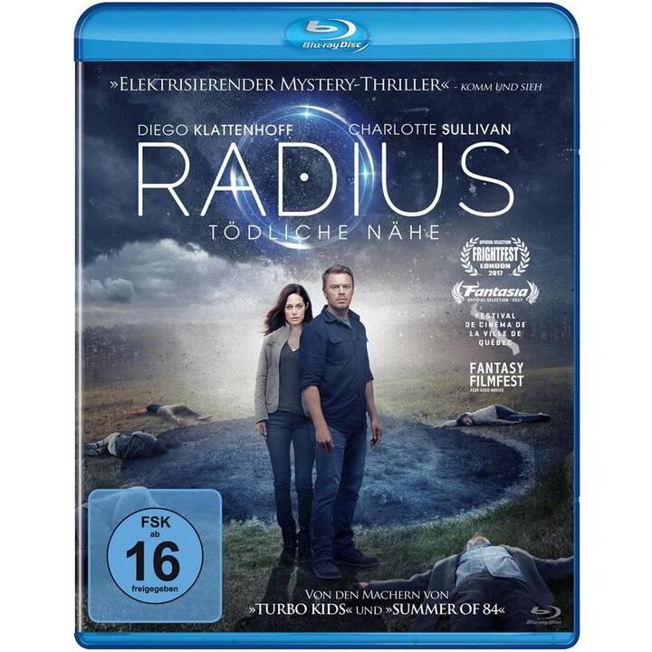 Radius (DE, EN)