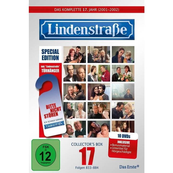 Lindenstrasse - Box Vol. 17 (DE)