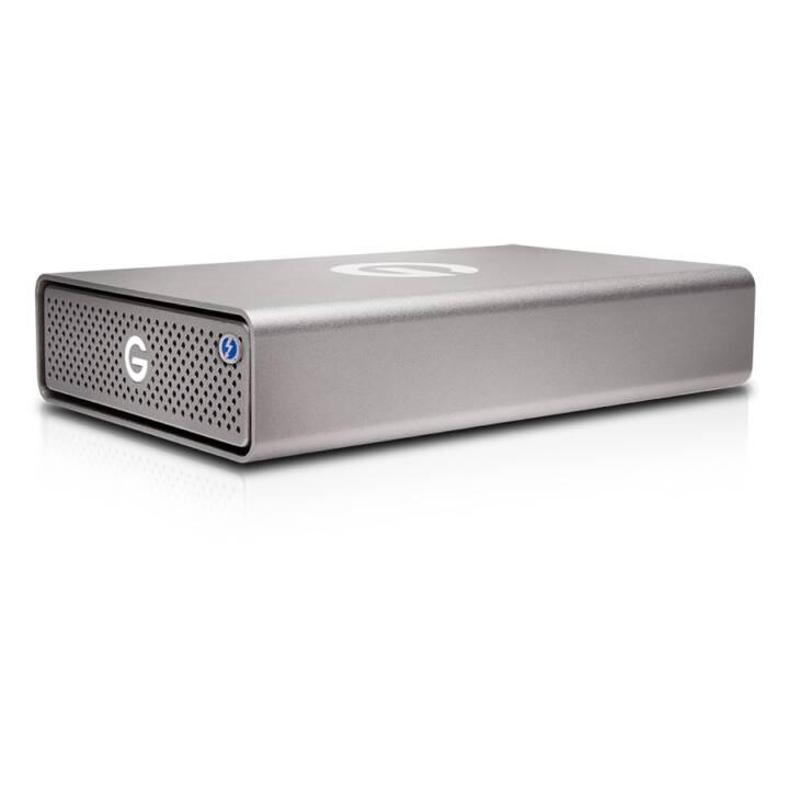 G-TECHNOLOGY G-Drive Pro GDRPTB3EB19201DHB 1.92 TB Thunderbolt