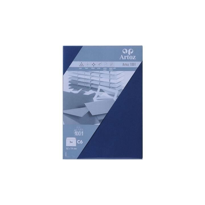 ARTOZ Briefumschlag (C6, 5 Stück)