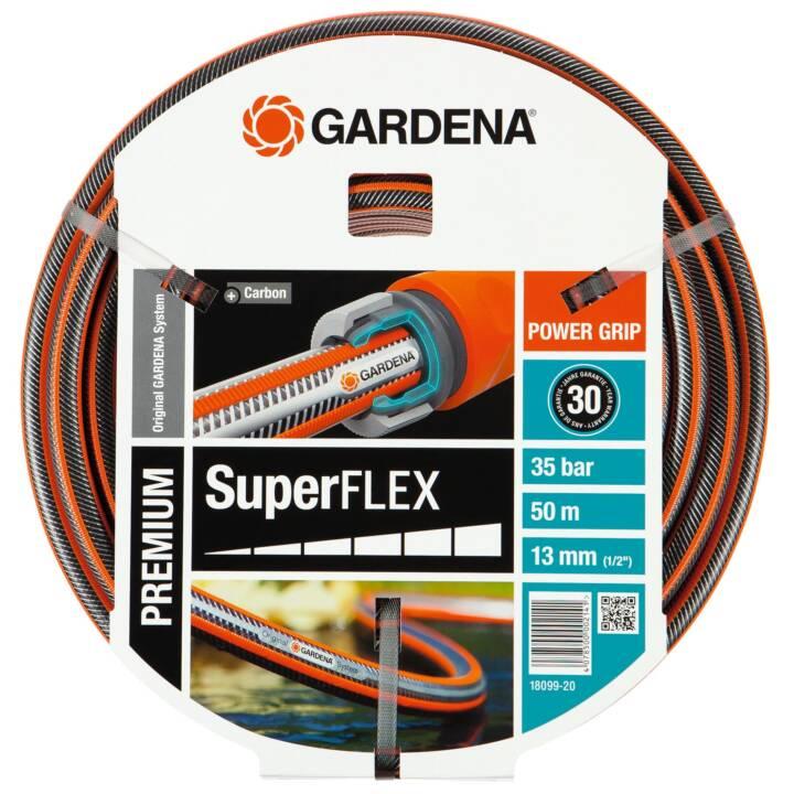 GARDENA SuperFLEX Gartenschlauch (50 m)
