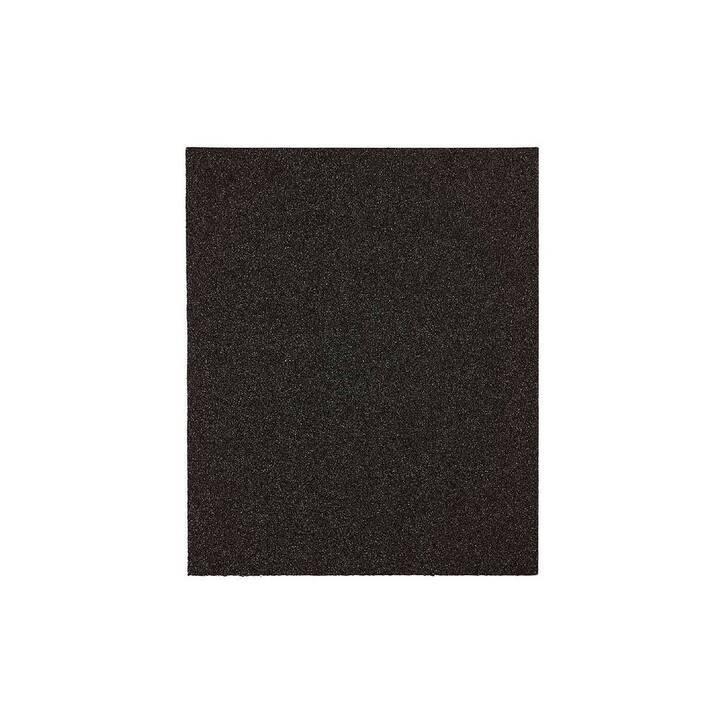 KWB Papier corindon (800, 1 pièce)