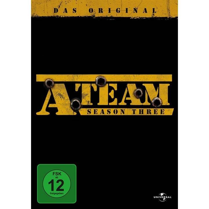 A-Team Stagione 3 (DE, EN)