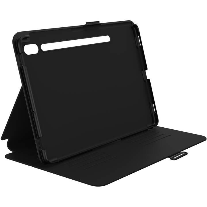 SPECK PRODUCTS Galaxy Tab S6 Custodia (Nero)