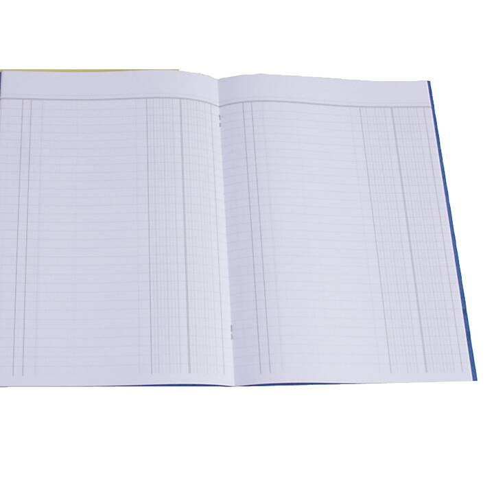 SIMPLEX Garderobenblock (A4)