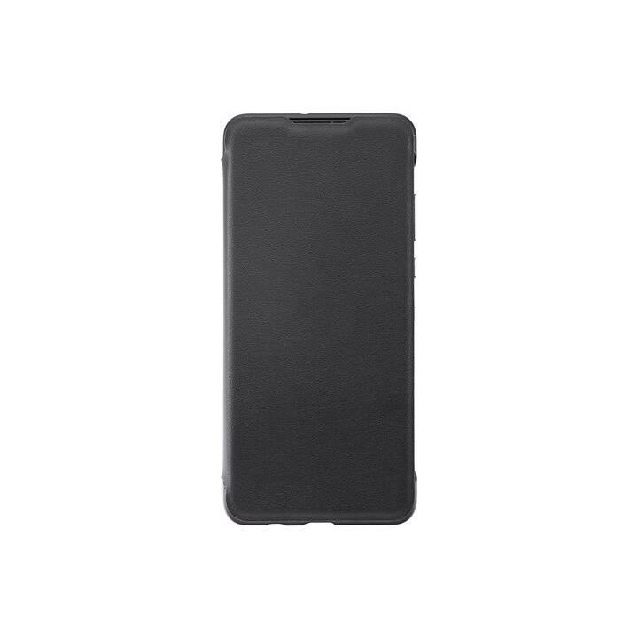 HUAWEI Flipcover Wallet (P30 Lite, Noir)