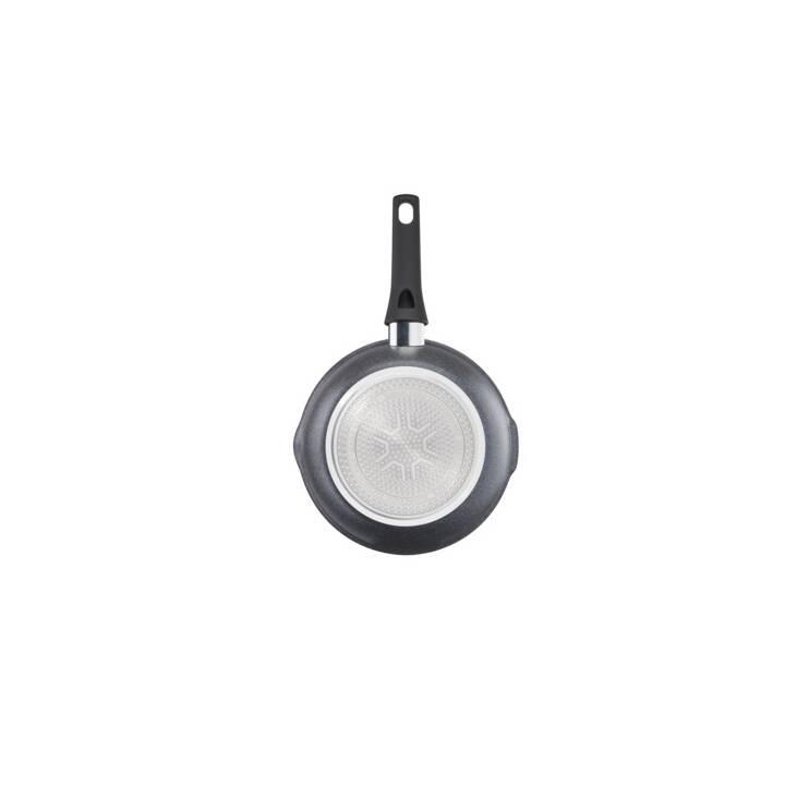 TEFAL Bratpfanne Mineralia Force G12377 (26 cm, Teflon (PTFE))