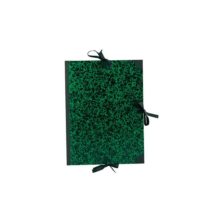 Portefeuille CLAIREFONTAINE, A3, vert