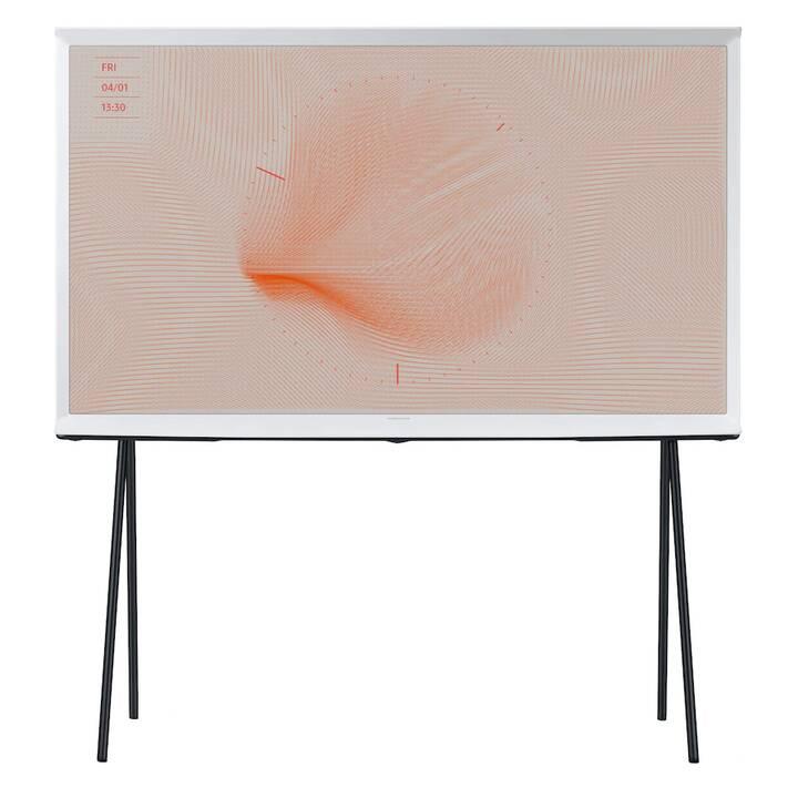 """SAMSUNG The Serif 3.0 QE55LS01T Smart TV (55"""", QLED, Ultra HD - 4K)"""