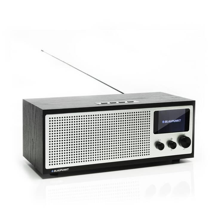 BLAUPUNKT Napoli Radios numériques (Noir, Argent)