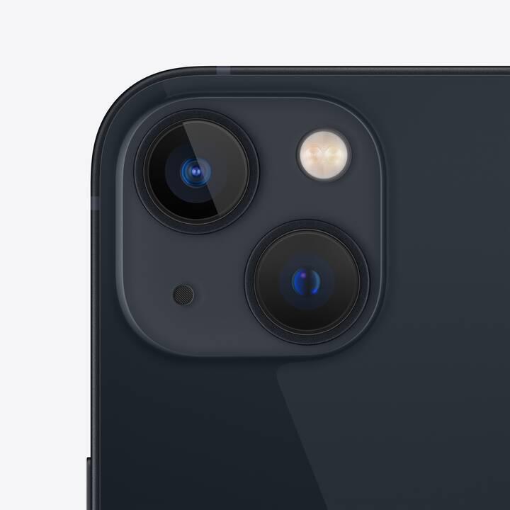 "APPLE iPhone 13 (5G, 128 GB, 6.1"", 12 MP, Mitternacht)"