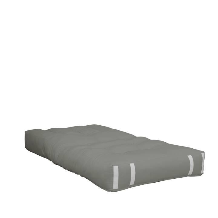 KARUP DESIGN Poltrona Futon Hippo (Cotone, Poliestere, Componibile)
