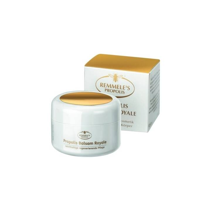 REMMELE Crema corpo Propolis Balsam Royale (50 ml)